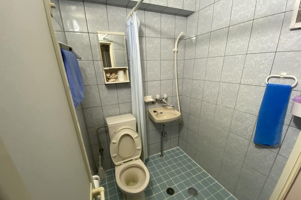 Apartment (BeachHouse 2) - Bilik mandi