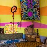 Zajednička spavaonica (1 bed in 4-bed mixed dorm) - Dnevni boravak