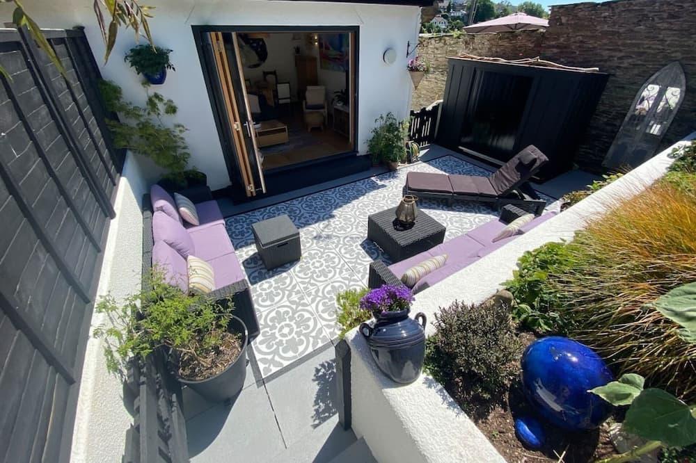 獨棟房屋, 多張床 - 陽台