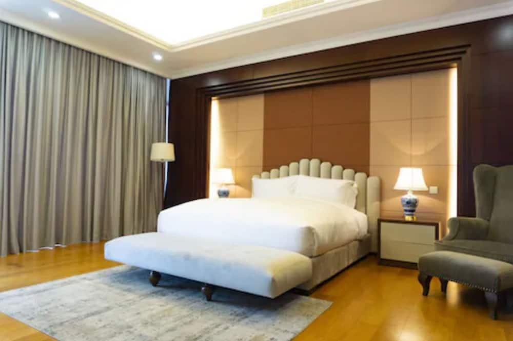 Presidential Room - Guest Room