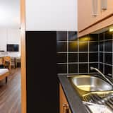 Apartamento Premium (historic) - Zona de estar
