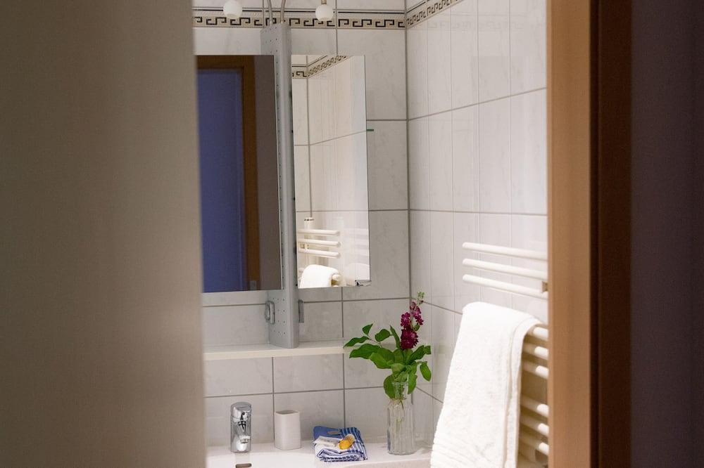 Apartamento Premium (historic) - Cuarto de baño