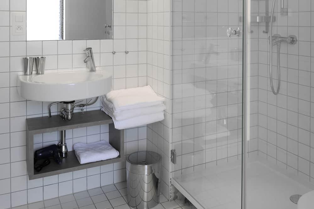 Casa de campo Deluxe, baño privado (Magnery) - Baño