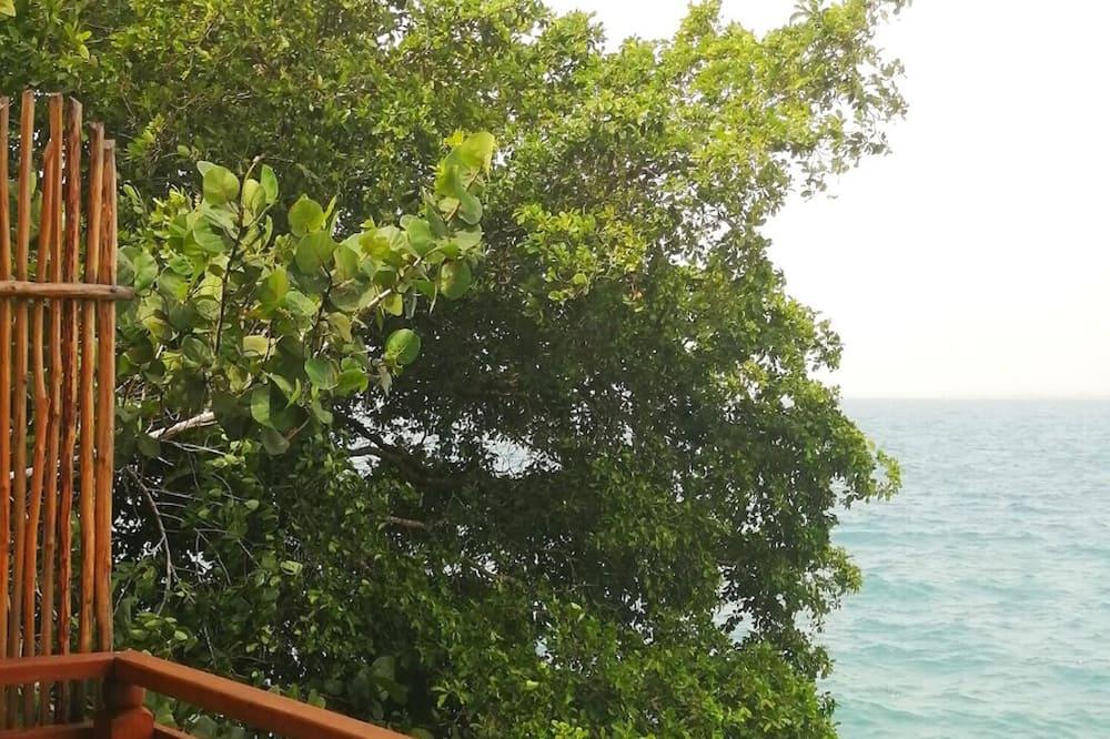 Villa Jaguar - Balcony
