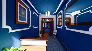 Фото Hotel Catedral у місті Пуебла