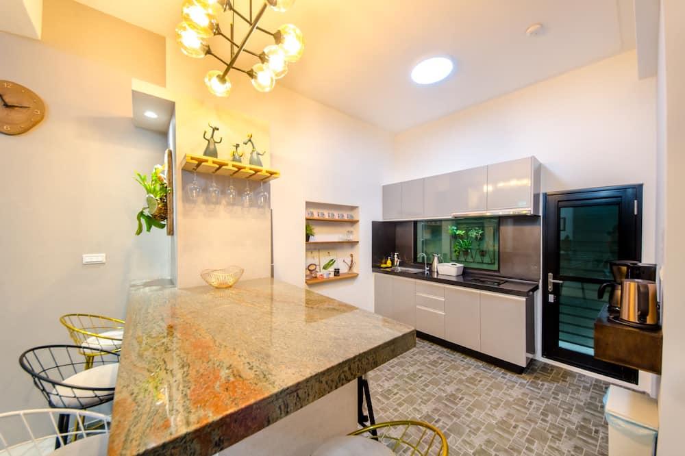 Апартаменти - Житлова площа