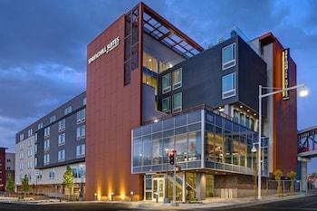 Bild vom Springhill Suites by Marriott Albuquerque University Area in Albuquerque