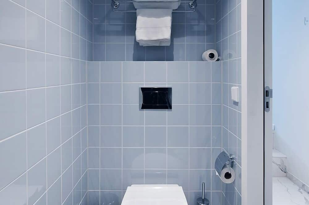 Double Room (171. Modern Room) - Bathroom