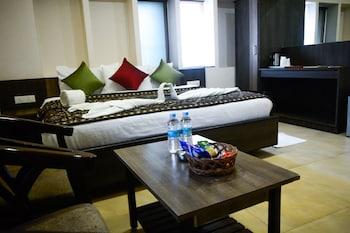 Bild vom Hotel City Inn in Jabalpur