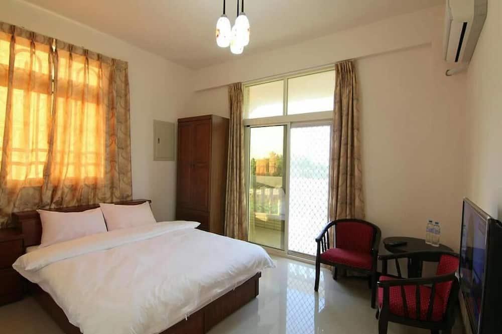 Dvivietis kambarys, vaizdas į vandenyną - Vaizdas iš svečių kambario