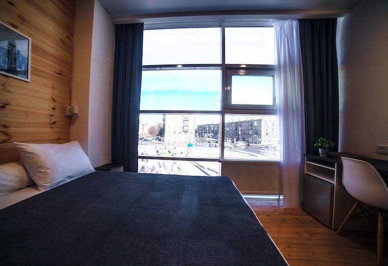 Business Hotel, Magnitogorsk, Kamar Comfort, Kamar Tamu