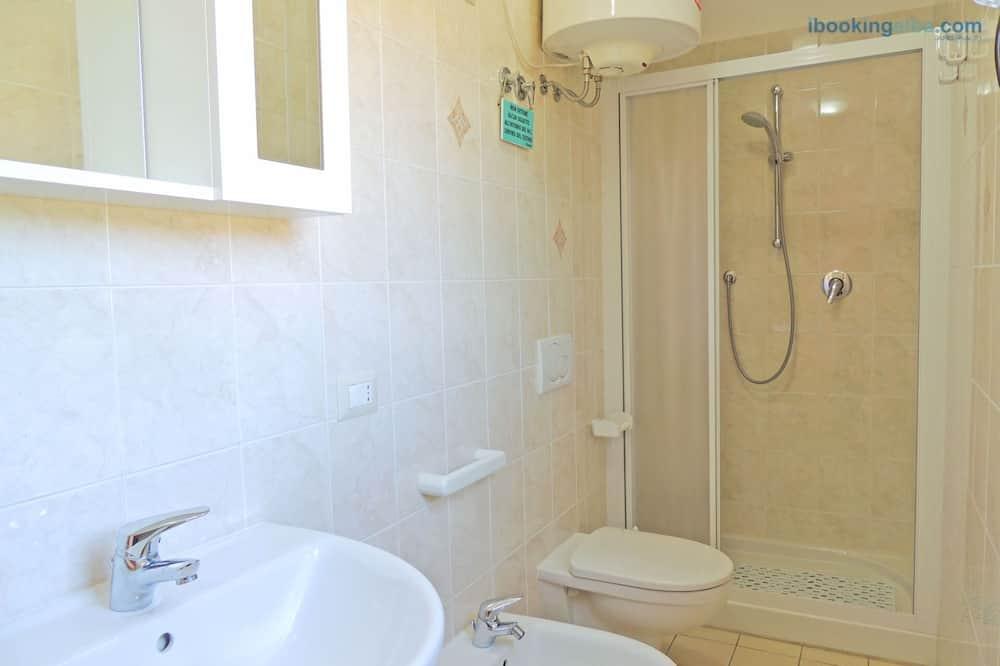 อพาร์ทเมนท์, 1 ห้องนอน (Casa Emy) - ห้องน้ำ