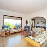 Willa, 4 sypialnie, widok na ogród (Villa Enfola) - Powierzchnia mieszkalna