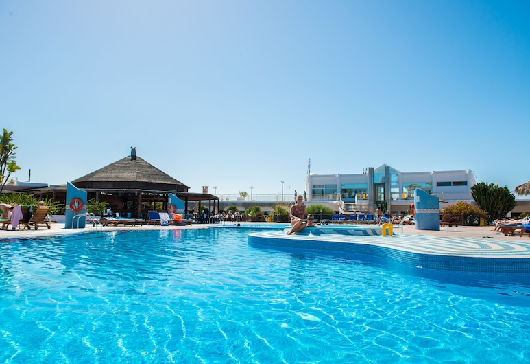 HL Club Playa Blanca Hotel - All Inclusive, Yaiza
