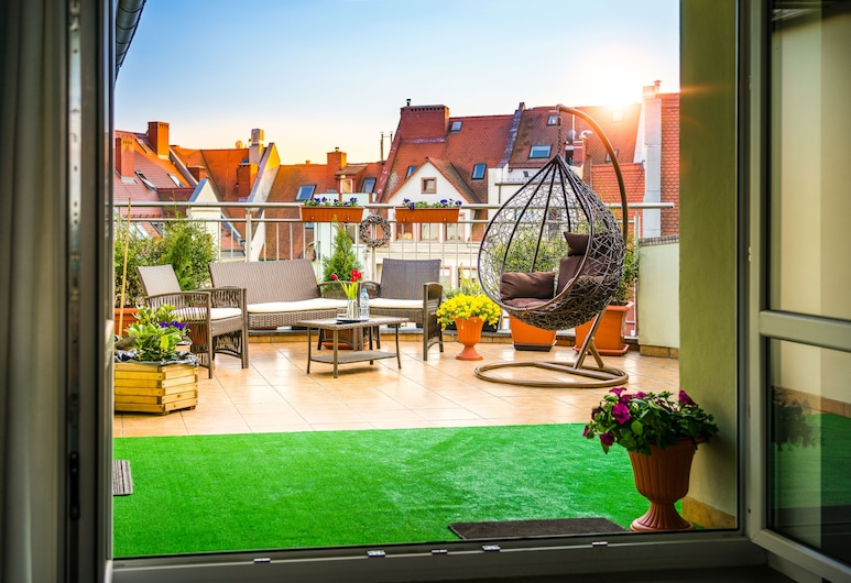 5-stars Apartments - Old Town, Szczecin