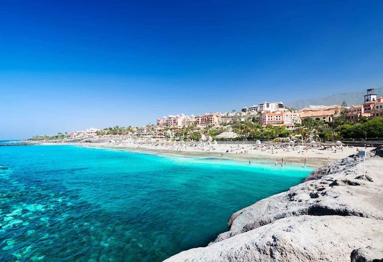 APT Playa Honda, Arona, Strand