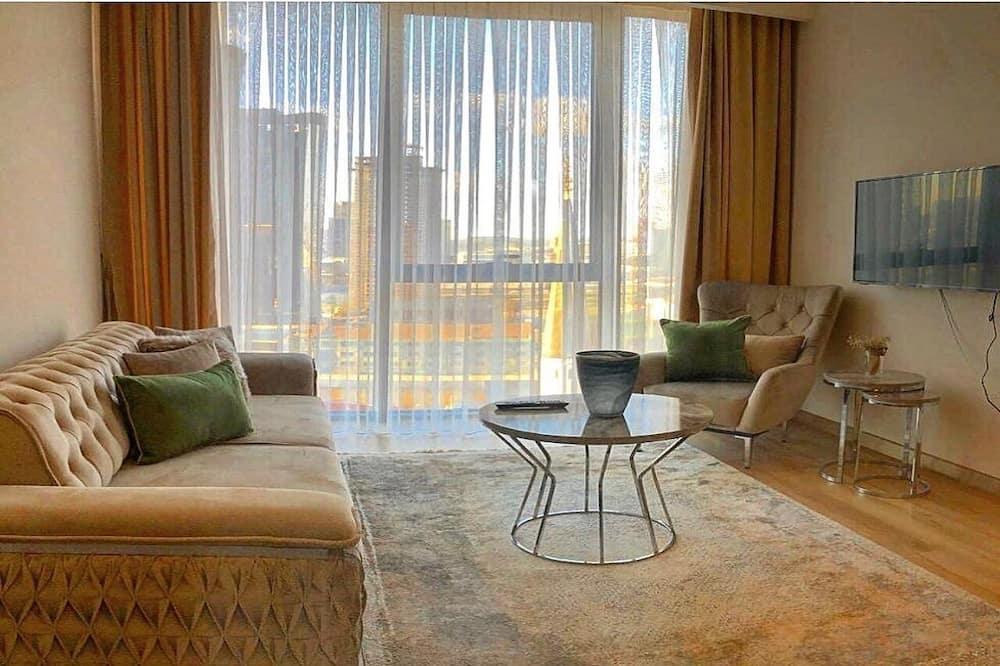Royal Apartment - Bilik Rehat