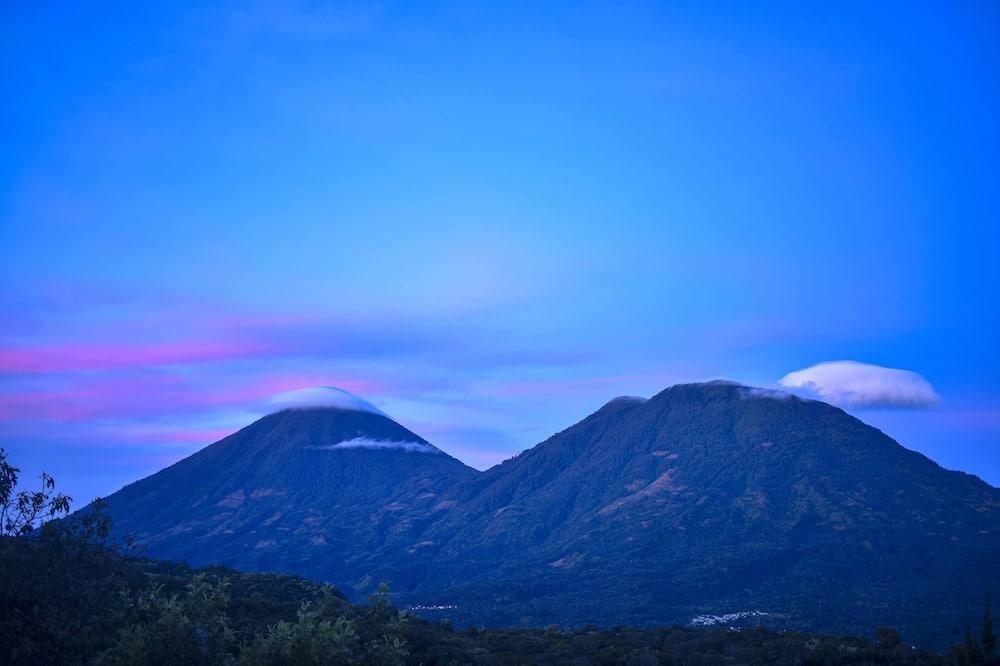 Numeris šeimai - Vaizdas į kalnus