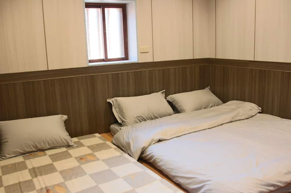 Maison, 2 chambres - Chambre