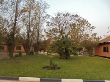 Picture of Fatmols lodge in Ndola