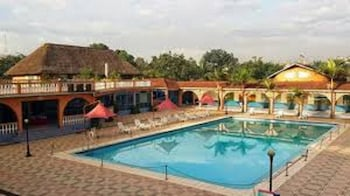 Picture of Hotel Africana in Lusaka