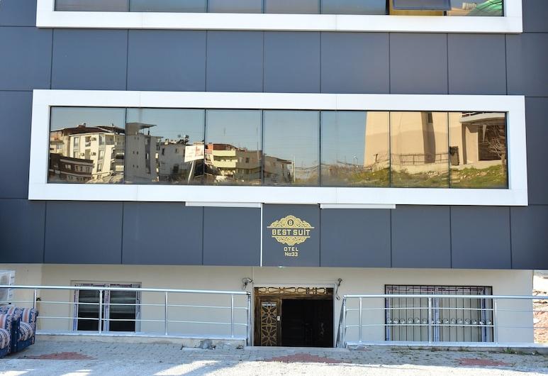 Best Suit Otel, Izmir