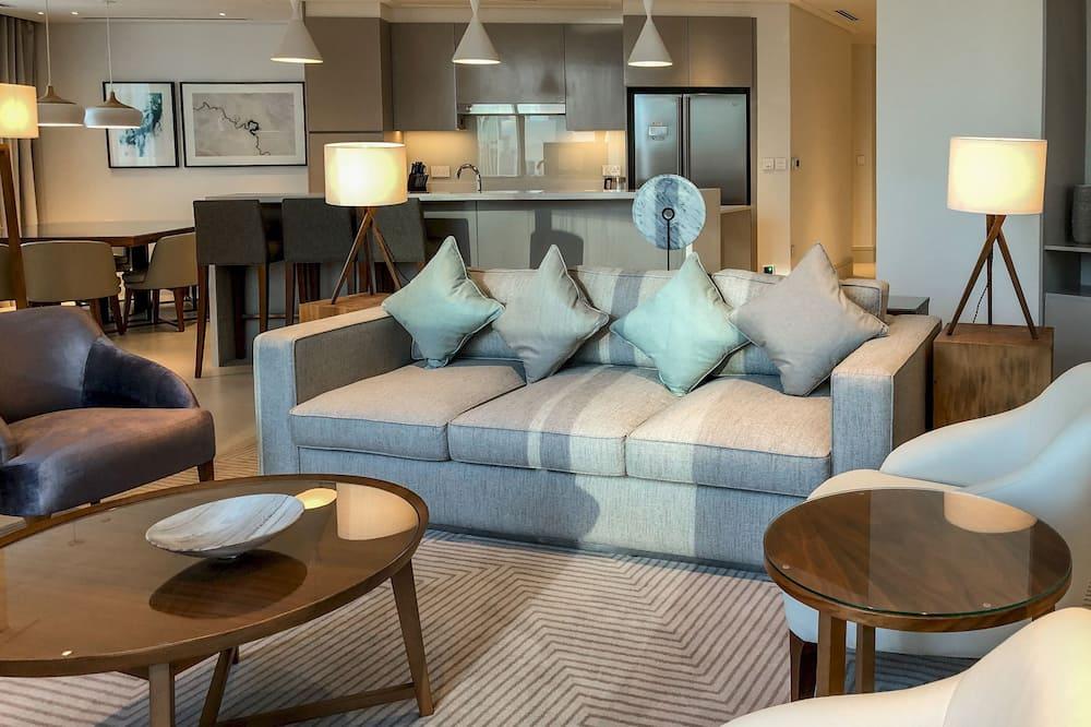 Apartman (3 Bedrooms) - Izdvojena fotografija