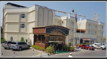 Picture of Bowshar International Hotel in Muscat