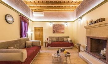 ภาพ Rhodes Old Town Castello Suite ใน โรดส์