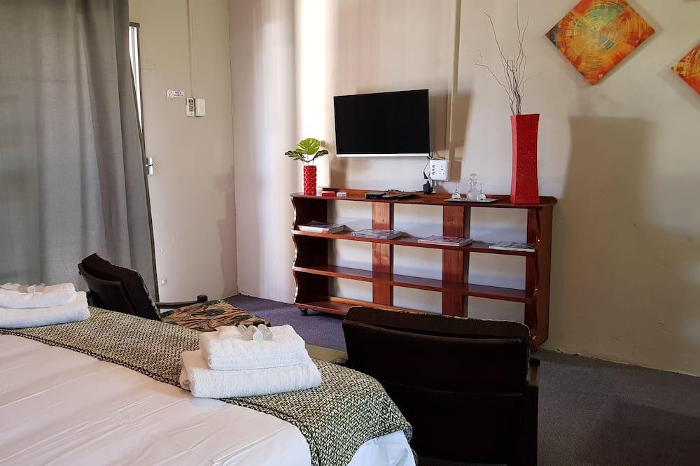 Luxury Room 4 - Powierzchnia mieszkalna