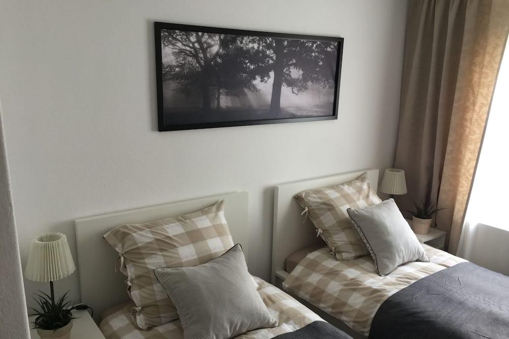 Soukromý byt typu Classic - Pokoj