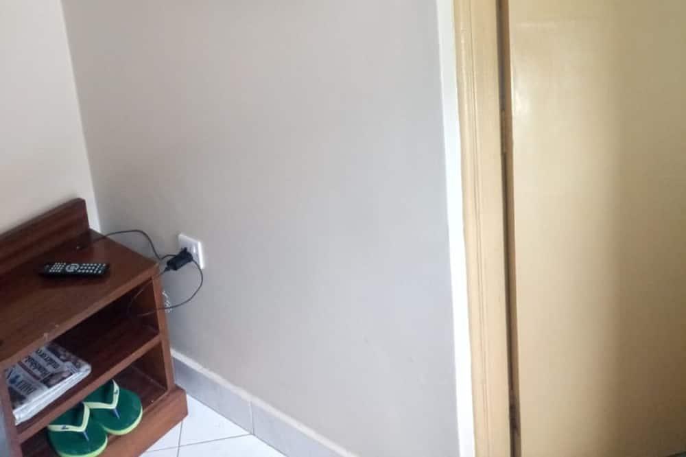 Jednolůžkový pokoj - Televize