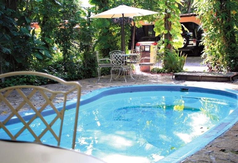 Hotel La Hacienda, Tuxtla Gutierrez