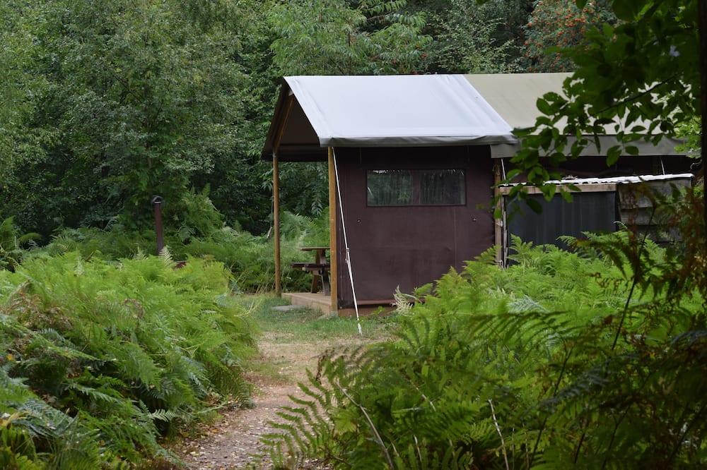 Het Boshuis - Log Cabin Collection 6P