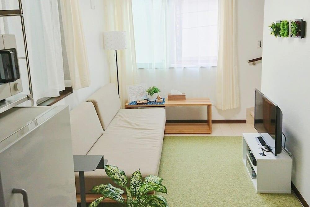 Apartment, 1 Schlafzimmer (201) - Profilbild
