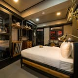 Deluxe Double Room, Private Bathroom - Guest Room