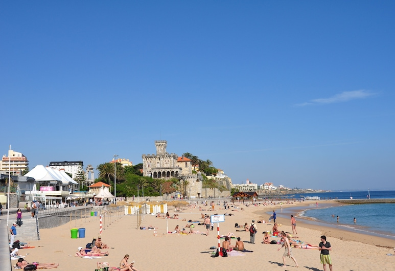 Tagus 5 Colors Suites - GREEN SUITE, with private facilities, Oeiras, Pantai
