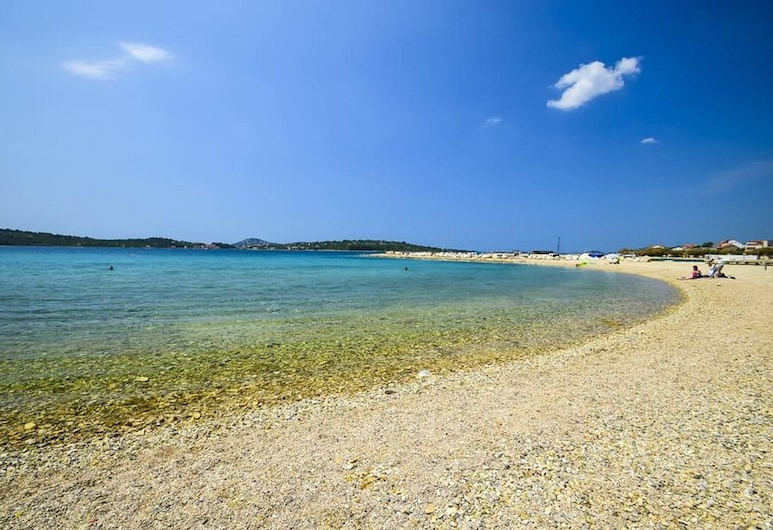 Holiday Home Divna, Vodice, Plage
