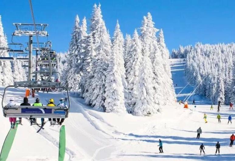 Gorski Hotel & Spa, Рашка, Лыжи и другие зимние виды спорта