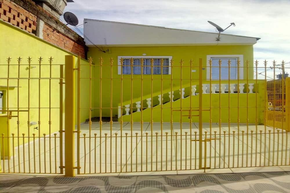 ACCOMMODATION | HOME | GUARULHOS