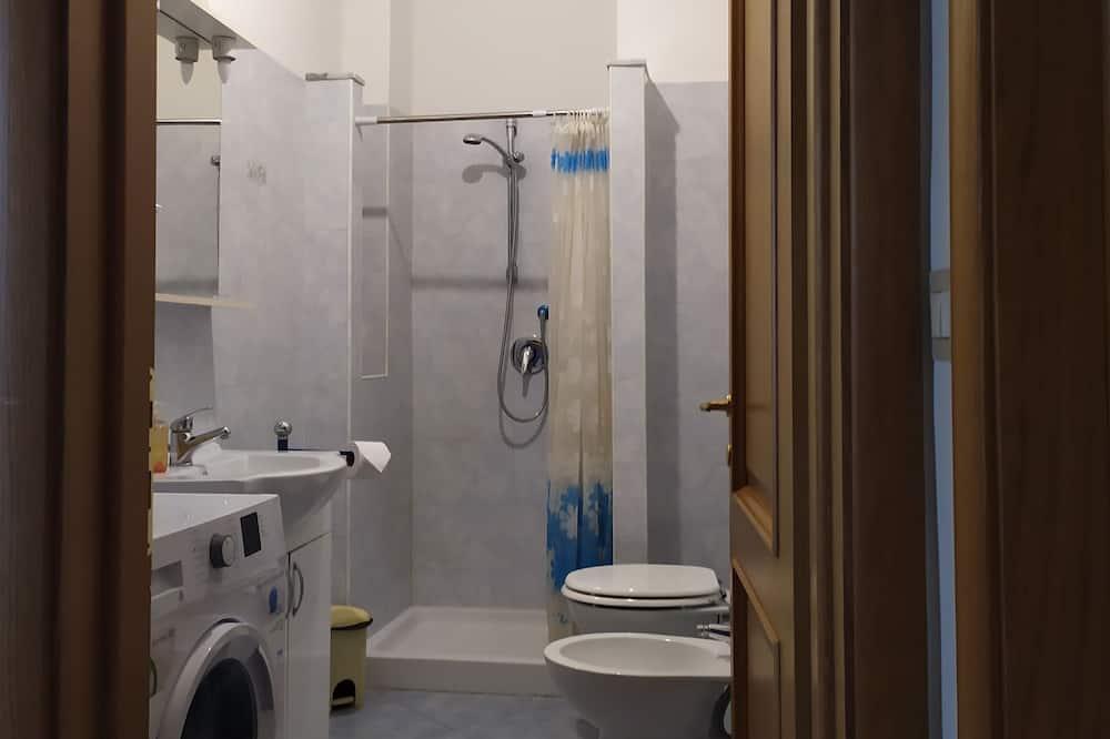 Comfort Room (Rossa) - Bathroom
