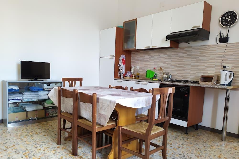 Comfort Room (Rossa) - Shared kitchen