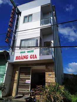Slika: OYO 1052 Hoang Gia Motel ‒ Da Nang