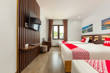 Picture of OYO 1080 Anh Thu 96 Hotel in Ha Long