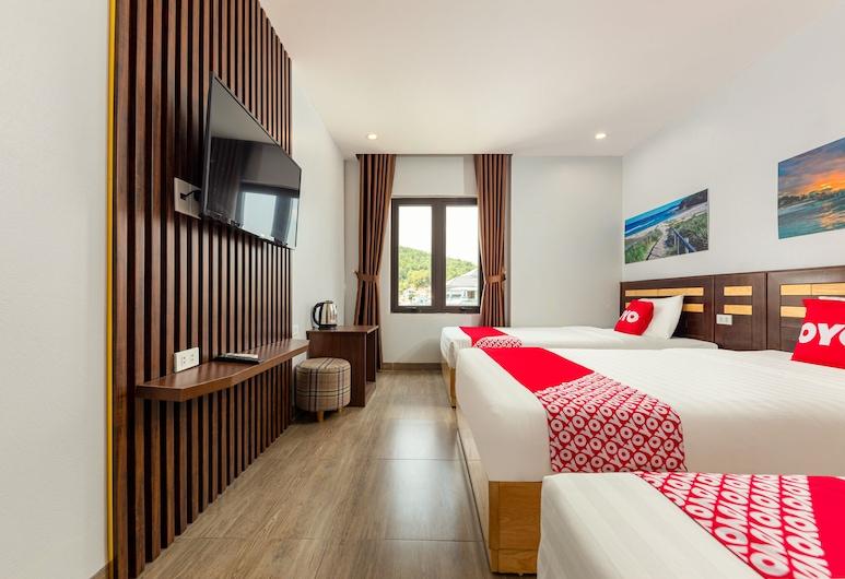 Khách sạn Anh Thư 96, Hạ Long, Phòng 3 Deluxe, Phòng