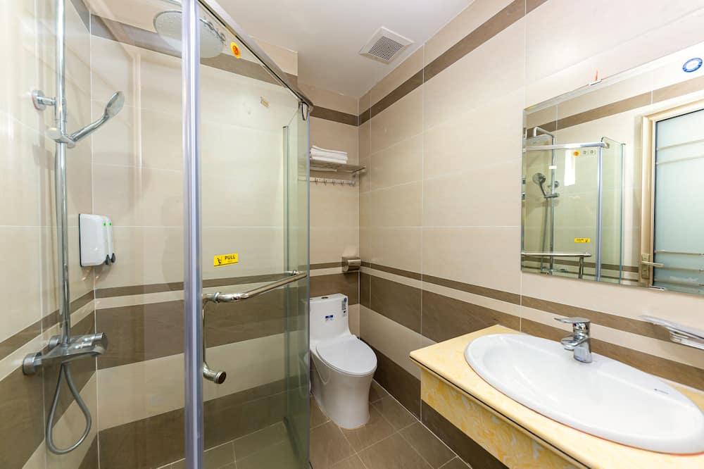 Kamar Triple Deluks - Kamar mandi