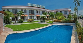 Picture of Hotel Pez Vela Manzanillo in Manzanillo (and vicinity)