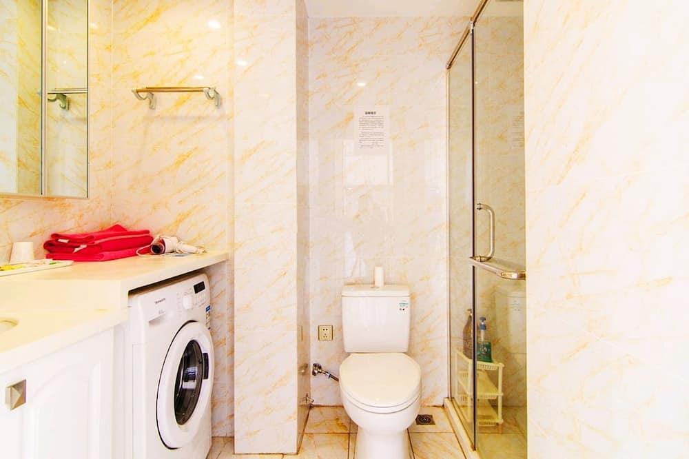 Διαμέρισμα - Μπάνιο