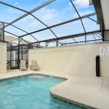 Townhome, 4 Bedrooms - Private pool