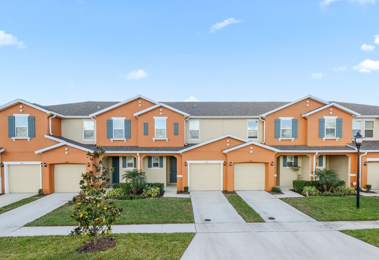 5120 Compass Bay Resort Orlando 41283/44282, Kissimmee
